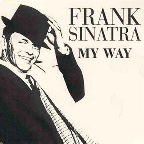 Frank Sinatra, My Way, Violin