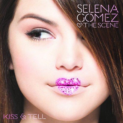 Selena Gomez & The Scene, Falling Down, Piano, Vocal & Guitar (Right-Hand Melody)