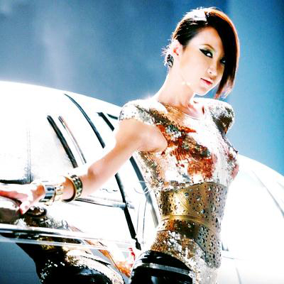 Coco Lee, A Love Before Time (from Crouching Tiger, Hidden Dragon), Cello