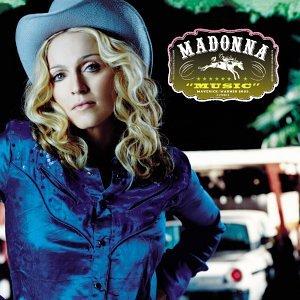 Madonna, American Pie, Soprano (Descant) Recorder