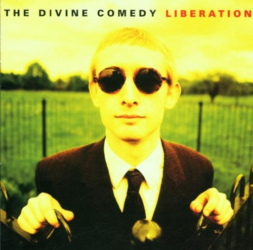 The Divine Comedy, The Pop Singer's Fear Of The Pollen Count, Lyrics & Chords