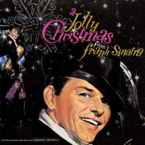 Frank Sinatra, The Christmas Waltz, Piano & Vocal