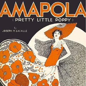 Joseph M. Lacalle, Amapola (Pretty Little Poppy), Keyboard