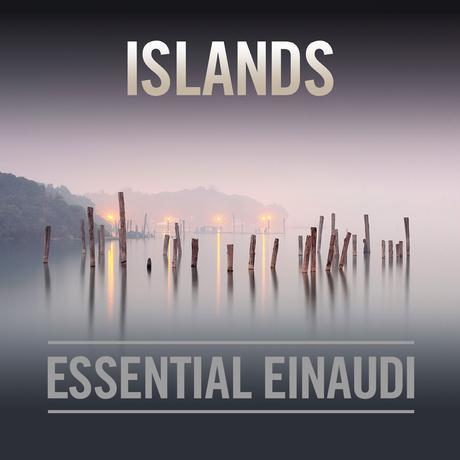 Ludovico Einaudi, Fairytale, Piano