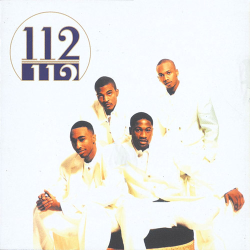 112, Cupid, Piano, Vocal & Guitar (Right-Hand Melody)