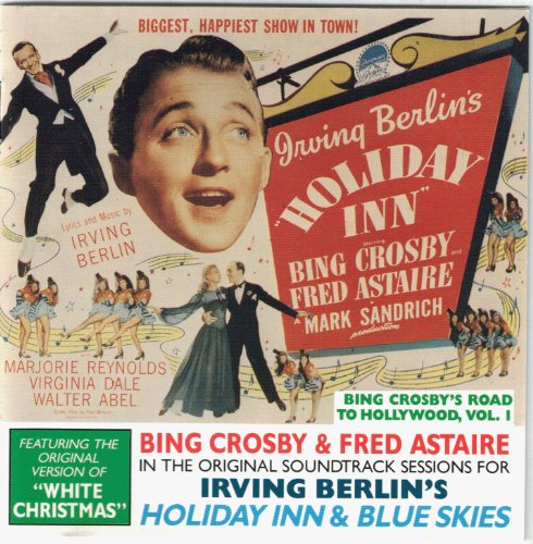 Bing Crosby, You Keep Coming Back Like A Song, Piano, Vocal & Guitar (Right-Hand Melody)