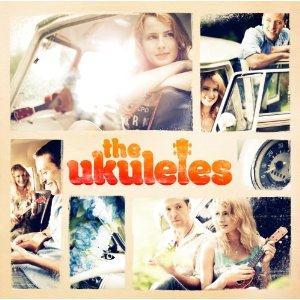 The Ukuleles, The A Team, Ukulele with strumming patterns