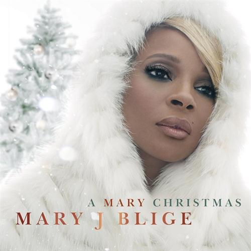 Mary J. Blige, Do You Hear What I Hear?, Piano, Vocal & Guitar (Right-Hand Melody)