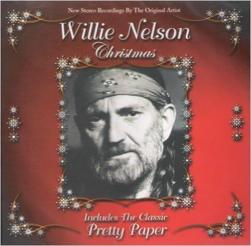 Willie Nelson, Pretty Paper, Keyboard