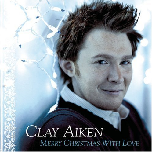 Clay Aiken, Mary Did You Know, Piano, Vocal & Guitar (Right-Hand Melody)