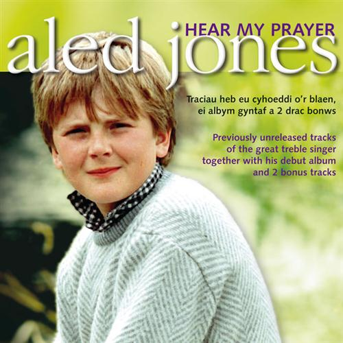 Aled Jones, The Little Road To Bethlehem, Piano, Vocal & Guitar (Right-Hand Melody)