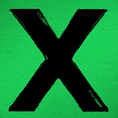 Ed Sheeran, Thinking Out Loud, Alto Saxophone