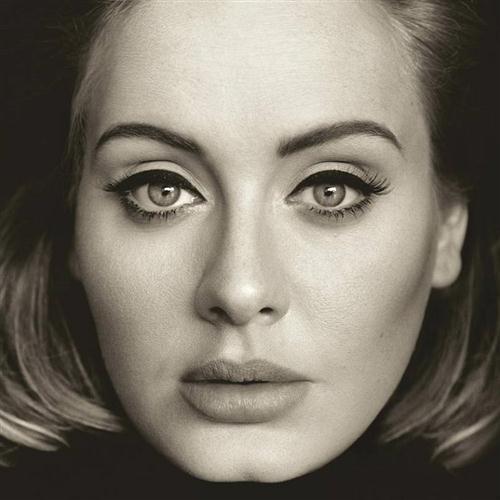 Adele, Remedy, Piano, Vocal & Guitar