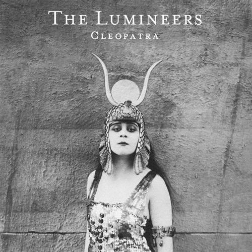 The Lumineers, Ophelia, Piano, Vocal & Guitar (Right-Hand Melody)