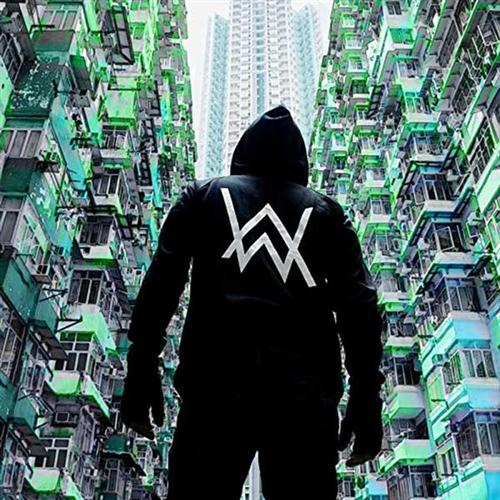 Alan Walker, Sing Me To Sleep, Piano, Vocal & Guitar (Right-Hand Melody)