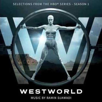 Ramin Djawadi, A Forest (from Westworld), Piano