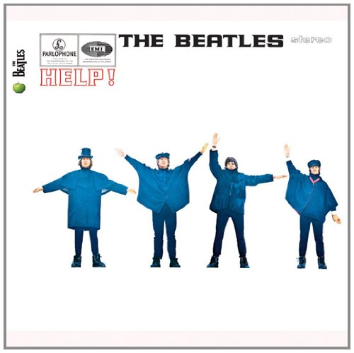 The Beatles, Help! (arr. Gitika Partington), SATB