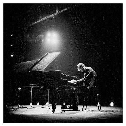 Bill Evans, My Favorite Things, Piano