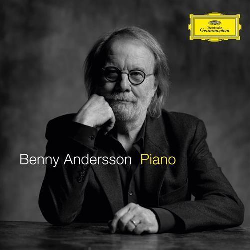 Benny Andersson, Efter Regnet, Piano