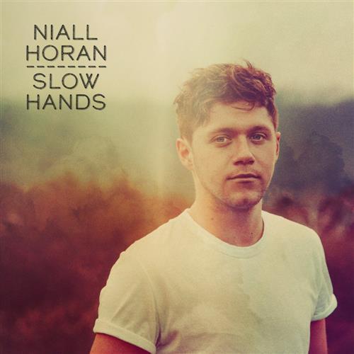 Niall Horan, Slow Hands, Keyboard