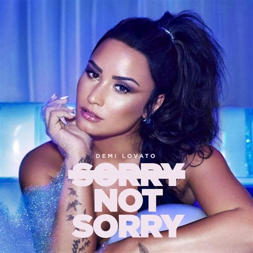 Demi Lovato, Sorry Not Sorry, Keyboard