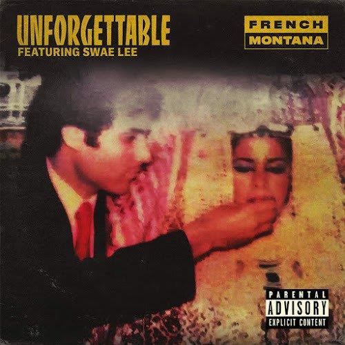 French Montana, Unforgettable (feat. Swae Lee), Keyboard