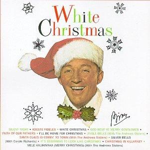 Bing Crosby, White Christmas, Lyrics & Chords