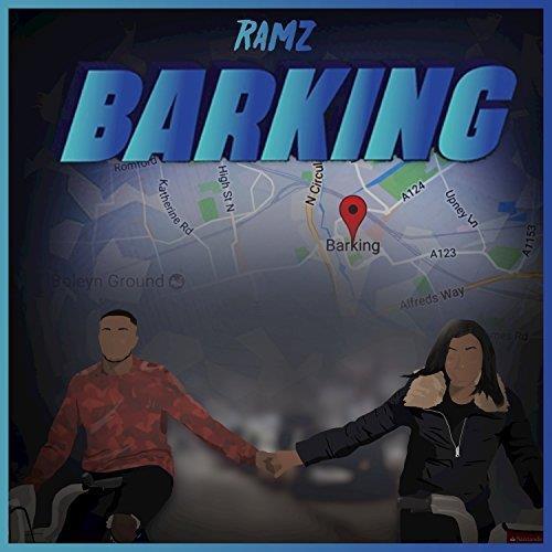 Ramz, Barking, Keyboard