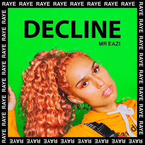 RAYE & Mr Eazi, Decline, Keyboard