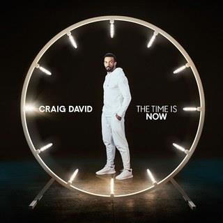 Craig David, Heartline, Keyboard