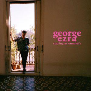 George Ezra, Paradise, Keyboard