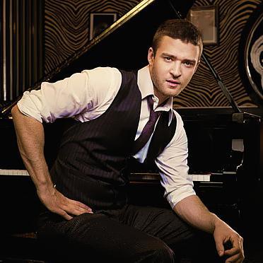 Justin Timberlake, Can't Stop The Feeling, Keyboard