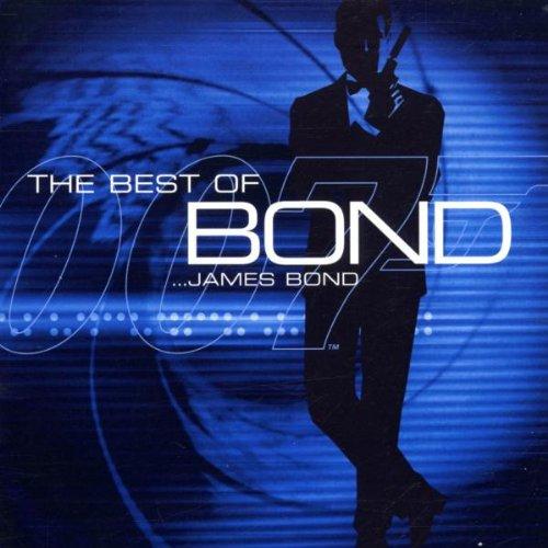 Monty Norman, The James Bond Theme, Keyboard