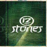 12 Stones Broken Sheet Music and PDF music score - SKU 157997