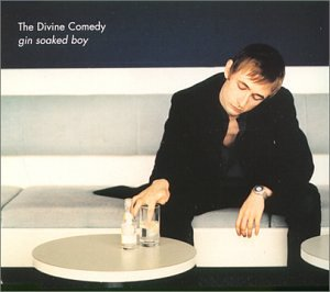 The Divine Comedy, Gin Soaked Boy, Piano, Vocal & Guitar