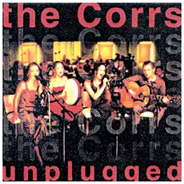 The Corrs, Queen Of Hollywood, Piano, Vocal & Guitar (Right-Hand Melody)