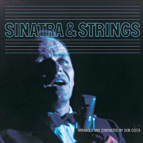 Frank Sinatra, Stardust, Piano, Vocal & Guitar