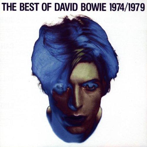 David Bowie, DJ, Piano, Vocal & Guitar