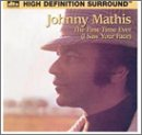 Johnny Mathis, The First Time Ever I Saw Your Face, Piano, Vocal & Guitar