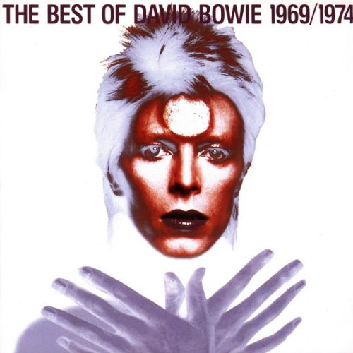 David Bowie, Oh! You Pretty Things, Piano, Vocal & Guitar