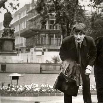 The Beatles, The Ballad of John And Yoko, Piano, Vocal & Guitar (Right-Hand Melody)