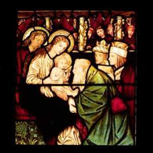 13th Century Plainsong, Of The Father's Love Begotten, Piano