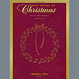 14th Century German Carol Resonet In Laudibus (arr. John Leavitt) Sheet Music and PDF music score - SKU 450549