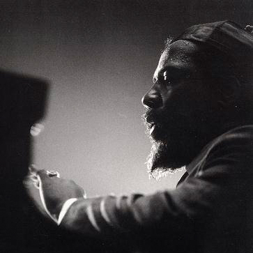 Thelonious Monk, 52nd Street Theme, Piano