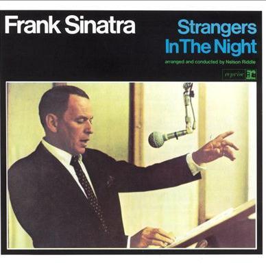 Frank Sinatra, Strangers In The Night, Ukulele