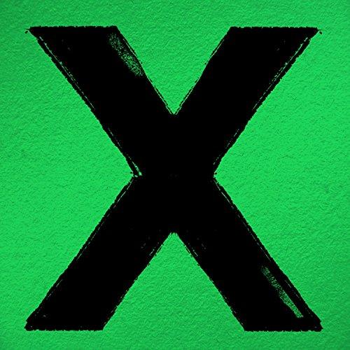 Ed Sheeran, I'm A Mess, Piano, Vocal & Guitar (Right-Hand Melody)