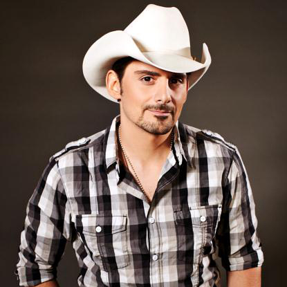 Brad Paisley, Find Yourself, Piano
