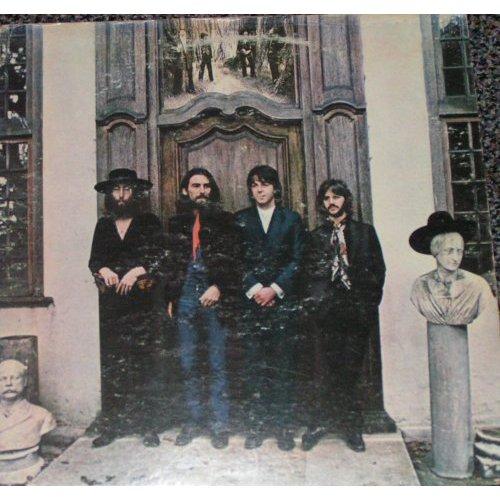 The Beatles, Hey Jude, Ukulele