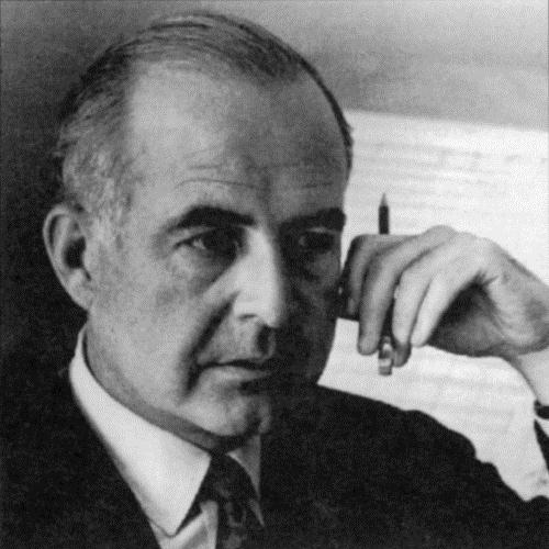 Samuel Barber, Poison Ivy, Piano