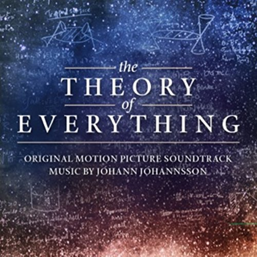 Johann Johannsson, A Game Of Croquet (from 'The Theory of Everything'), Piano